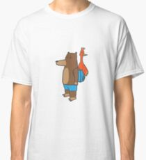Bear & Bird alt. Classic T-Shirt