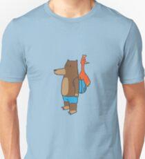 Bear & Bird alt. Unisex T-Shirt