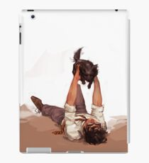 James Potter iPad Case/Skin