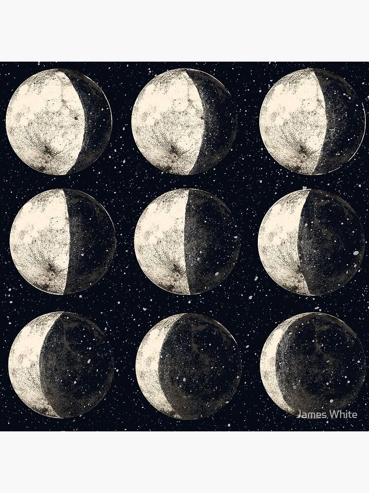 Mondzyklus von lintho