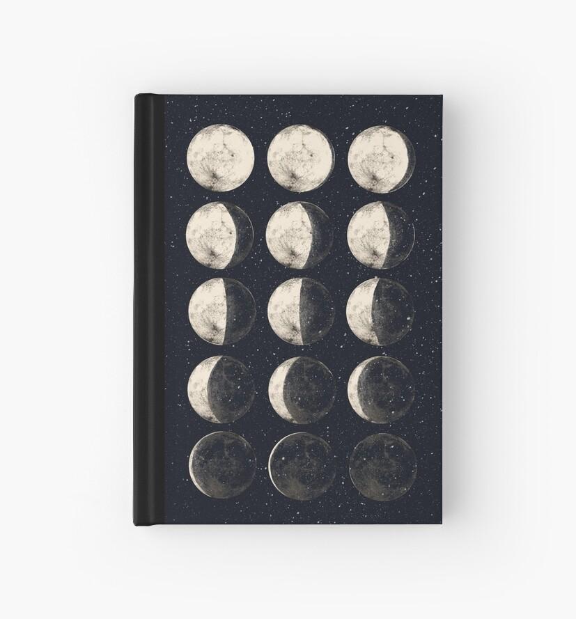 «Ciclo de la luna» de lintho
