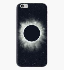 Vinilo o funda para iPhone Eclipse