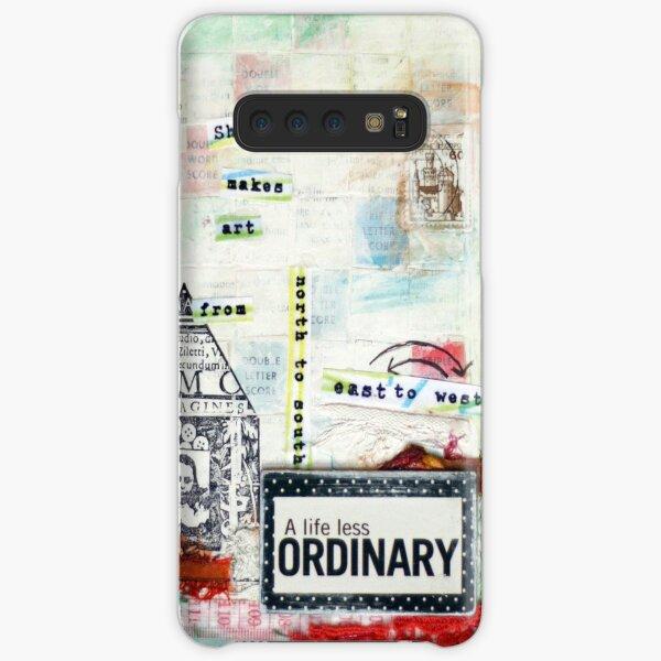 Life Less Ordinary Samsung Galaxy Snap Case