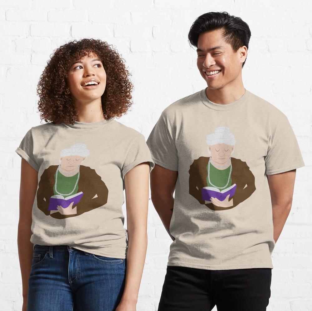 Emilia Pardo Bazan Camiseta clásica