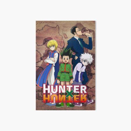 Best Seller Anime Action Art Board Print