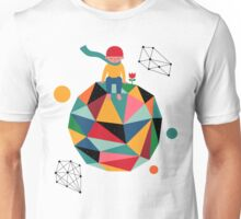 Lonely planet Unisex T-Shirt