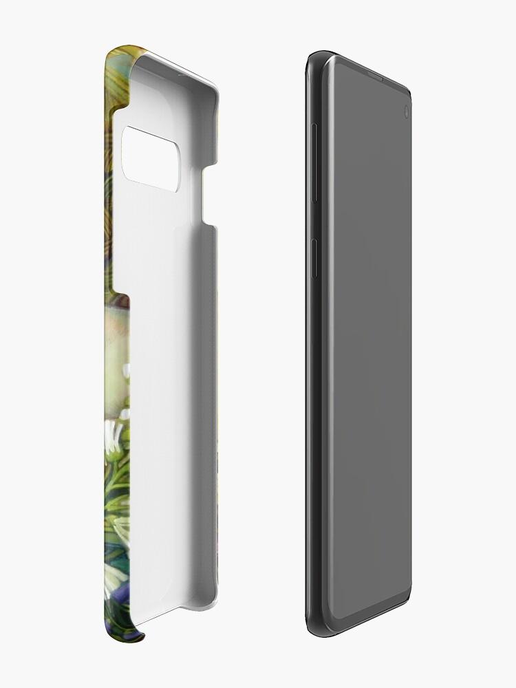 Alternate view of Rinascimento Case & Skin for Samsung Galaxy