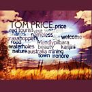 Tom Price by oddoutlet