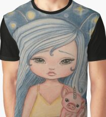 Firefly Graphic T-Shirt
