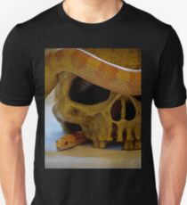 Sigurd's Snake in the Eye Unisex T-Shirt
