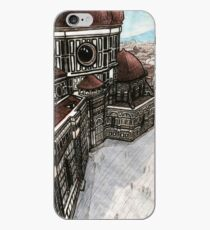Il Duomo - Florence, Italy iPhone Case