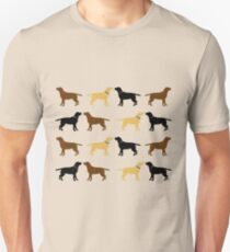 Labradors Unisex T-Shirt