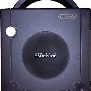 Gamecube by DaftDesigns
