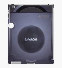 Gamecube iPad Case/Skin