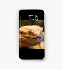 Cheeky Smaugling's Tongue Samsung Galaxy Case/Skin