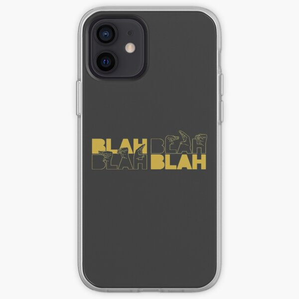 the oppohh iPhone Soft Case
