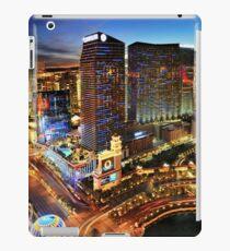 Las Vegas iPad Case/Skin