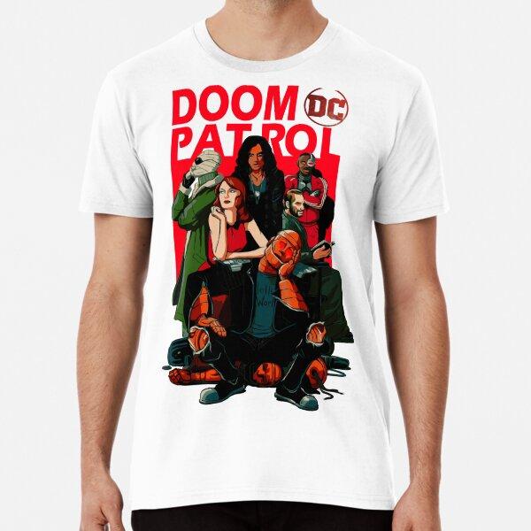 doom patrol Premium T-Shirt