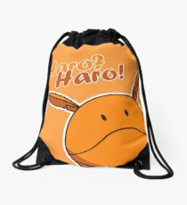 Haro! - Gundam 00 Drawstring Bag