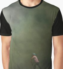 Gondola Dream Graphic T-Shirt