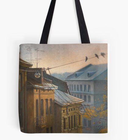 Let's Fly? Tote Bag