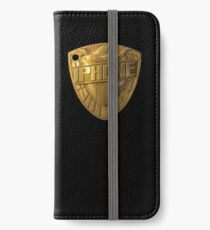 Shield iPhone Wallet/Case/Skin