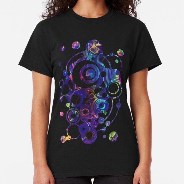 Fibroblasts - Watercolor Painting Classic T-Shirt