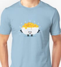 Character Fusion - Just Mac&Cheese Unisex T-Shirt