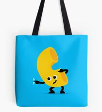 Character Fusion - Just Mac Tote Bag