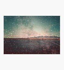 Havasu Starfield Photographic Print