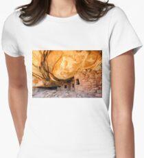 Fallen Roof Ruin T-Shirt
