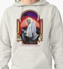 Phantom Spectre at the organ Pullover Hoodie