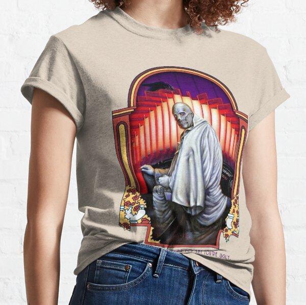 Phantom Spectre at the organ Classic T-Shirt