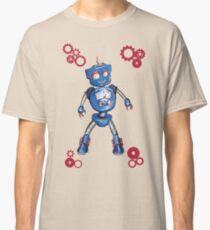 Robot Gauge Classic T-Shirt