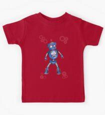 Robot Gauge Kids Tee