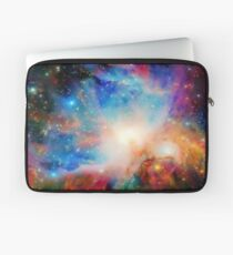 Hubble Telescope (Orion Nebula) Laptop Sleeve