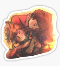 Blush - [Mother 3] Sticker