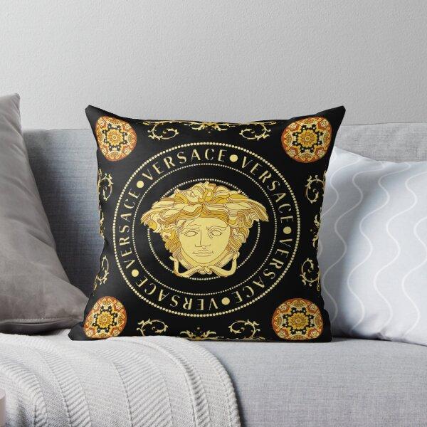 vrsc best Throw Pillow