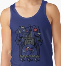 Lust & Lewdness Inducing Vicious Medieval Carnage Tank Top