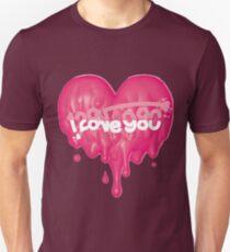 I love you <3 2 T-Shirt
