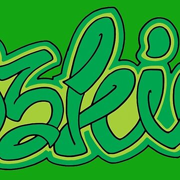 33zKine Green Candilicious  by 33zKine
