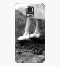 Carefree..... Case/Skin for Samsung Galaxy