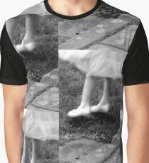 Carefree..... Graphic T-Shirt