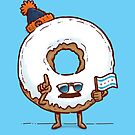 The Chicago Donut by nickv47