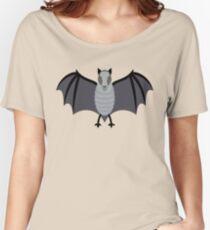 BLIND AS A BAT Women's Relaxed Fit T-Shirt