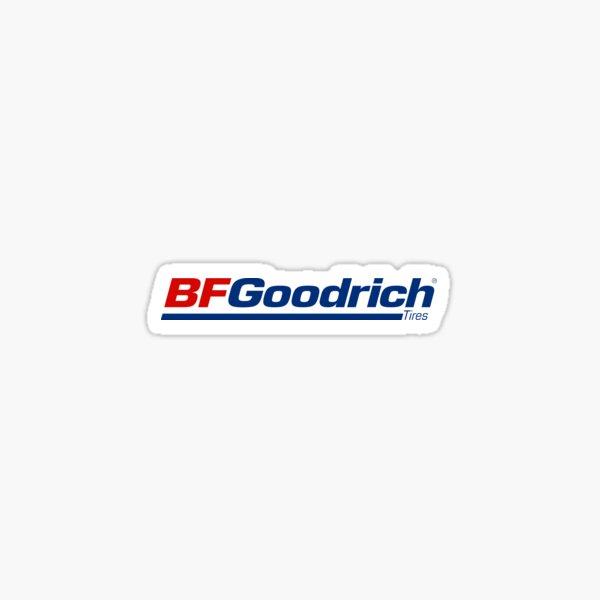 Les plus grands pneus du monde par BF Goodrich Tee Sticker