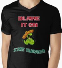 mexican drinking worm t shirts redbubble