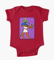 THOTH: SCRIBE OF THE GODS One Piece - Short Sleeve