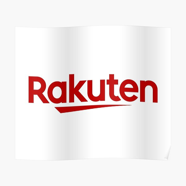 The Simple Life Solution by Rakuten Merch Poster