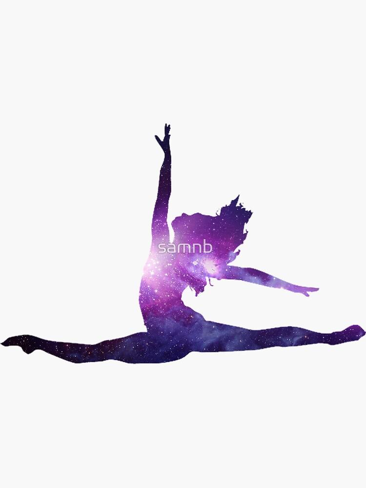 Dancer by samnb